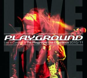 TPLE 62 - Playground CD-Release @ Altes E-Werk | Neckargemünd | Baden-Württemberg | Deutschland
